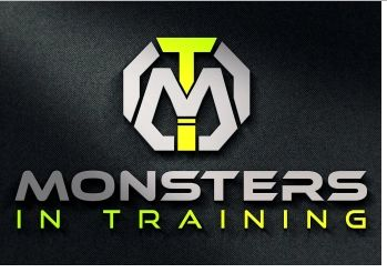 FREE Monsters in Training T-Shirt, Pre-Workout Powder and Protein Drink!