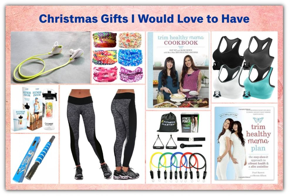 Christmas Gifts I Would Love to Have! You Might Too!