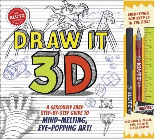 Perfect Gift for Your Little Artist!