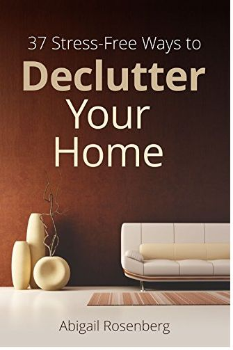 FREE 37 Stress-Free Ways to Declutter Your Home eBook!