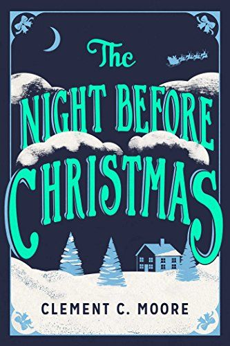 FREE The Night Before Christmas eBook!