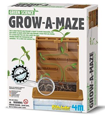 grow a maze kit 12-7