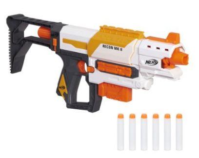 nerf modulus recon mk blaster 12-7