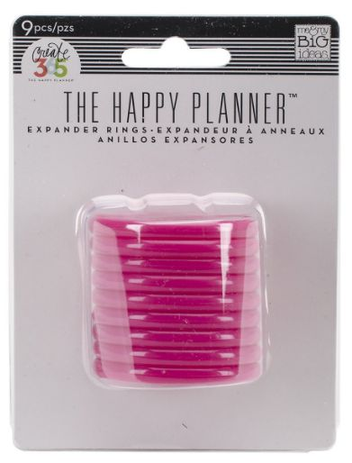 planner expander rings 12-19