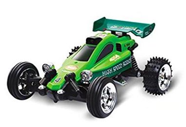 Racing is a Blast with These Cool RC Mini Buggies!