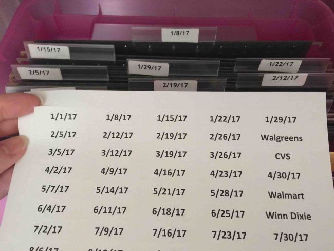 Date Tabs Image