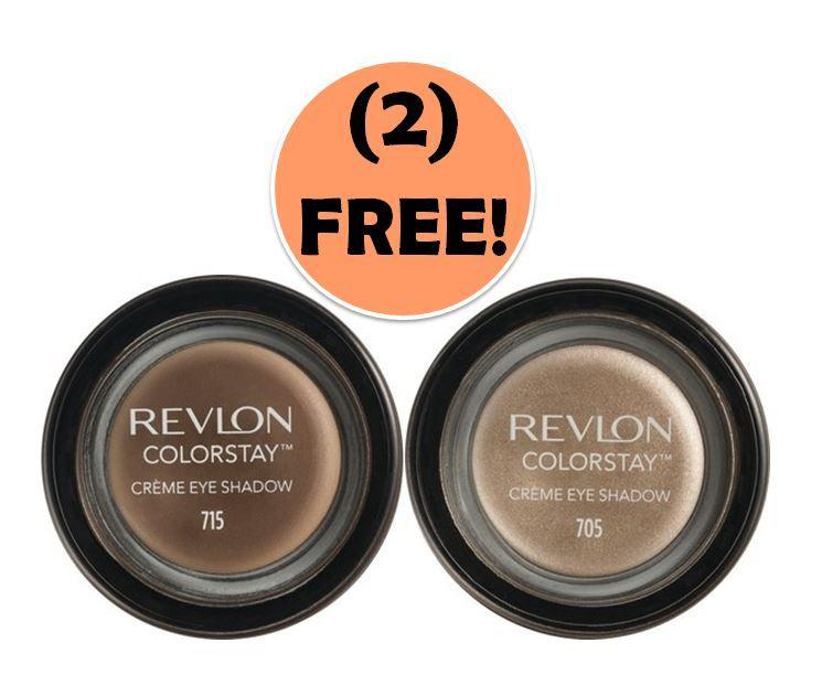 graphic relating to Printable Revlon Coupons referred to as Revlon eyeshadow coupon - Greenback coupon code vehicle