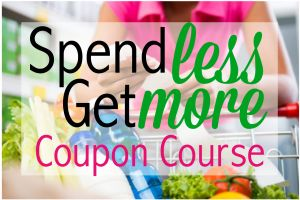TWTC Spend Less Get More Coupon Course 300x200