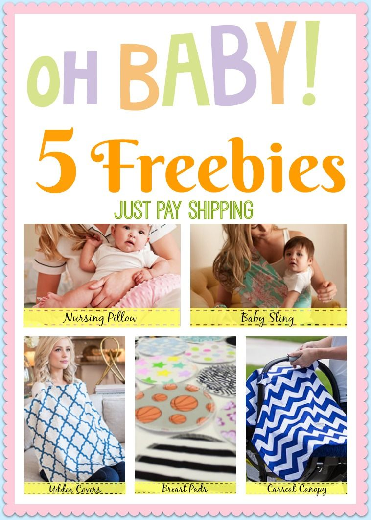 baby freebies 1-25