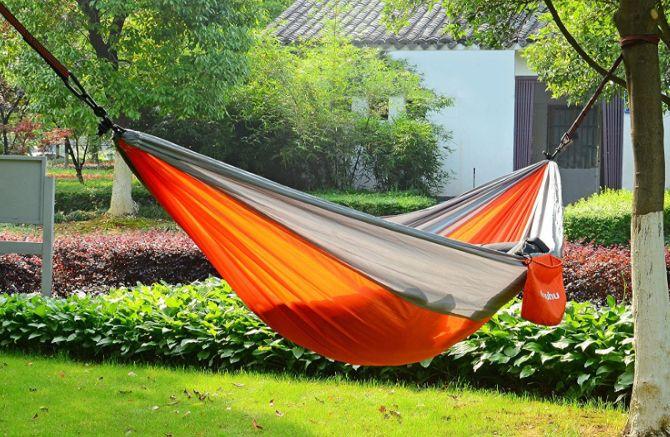 double camping hammock 103
