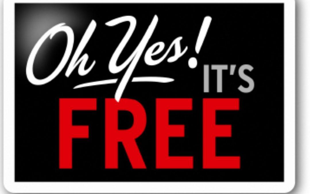 FREE McGruff Safe Kit!