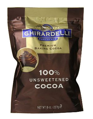 ghiradelli unsweetened cocoa 1-10