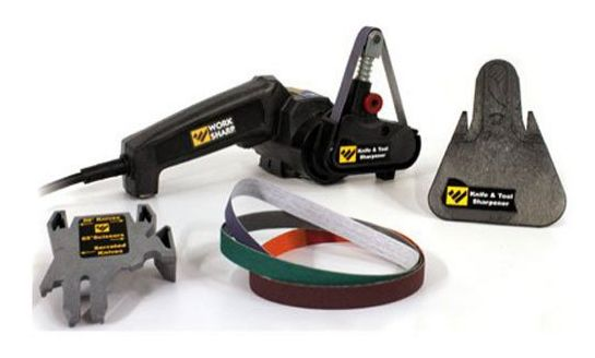 knife and tool sharpener 1-10