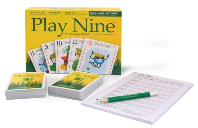 play nine card game 1-10