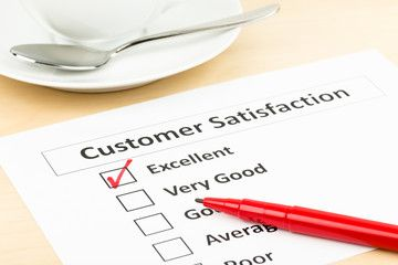 Share The Love Kindness Challenge Day 4: Customer Service Satisfaction!