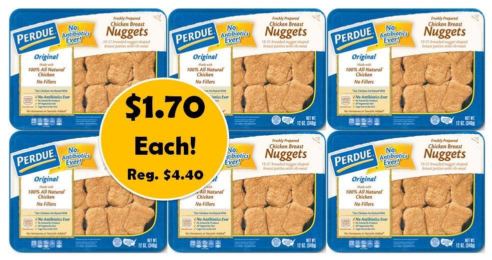 Perdue chicken breast coupons