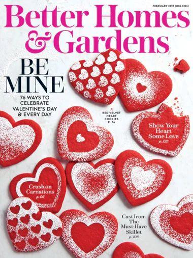 Free Betterhomes And Gardens Magazine 2 8