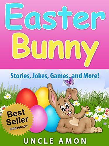 FREE Easter Bunny Stories, Jokes & Games eBook!