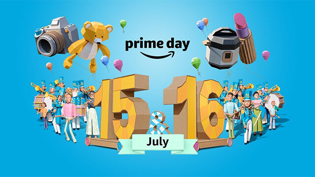 2019 Amazon Prime Day Deals You Don