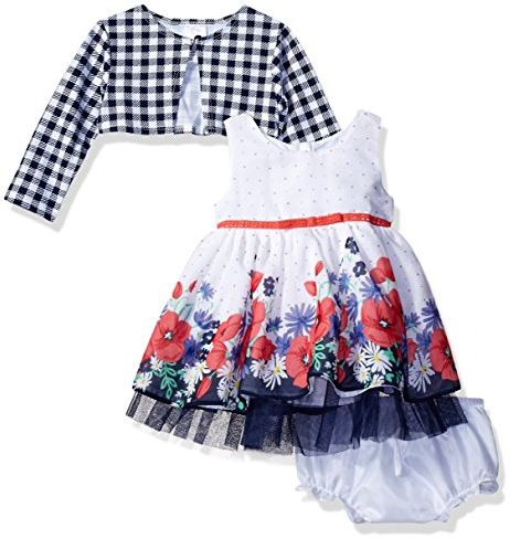 Adorable Baby Girl Easter Outfit Under 20