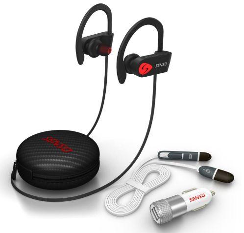 Graduation Gift Idea ~ Bluetooth Wireless Headphones