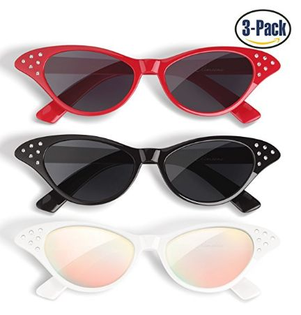 Cool Shades for the Summer Sun