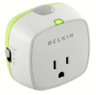 Graduation Gift Idea ~ Energy Saving Outlet