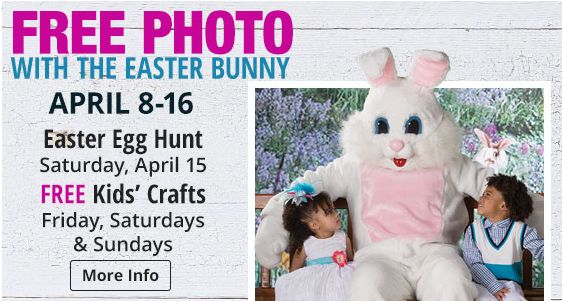 Four freebies easter event at bass pro annual for Free home magazines by mail