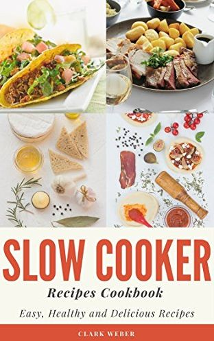 FREE Slow Cooker Recipes eCookbook!