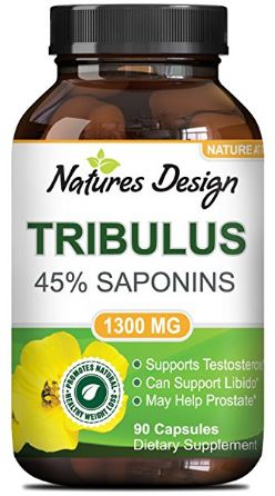 FREE Nutritional Supplement from Nature's Design!