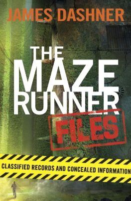 FREE The Maze Runner Files Audiobook! TODAY ONLY!