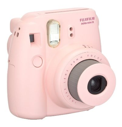 Graduation Gift Idea ~ Fujifilm Instant Camera