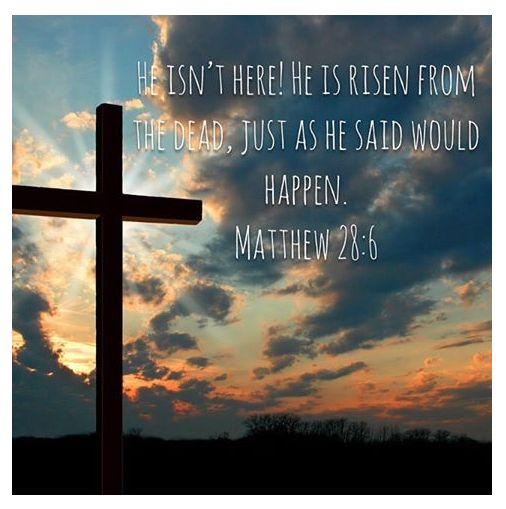 {No Fox Segments Today} Happy Resurrection Day! He is RISEN!