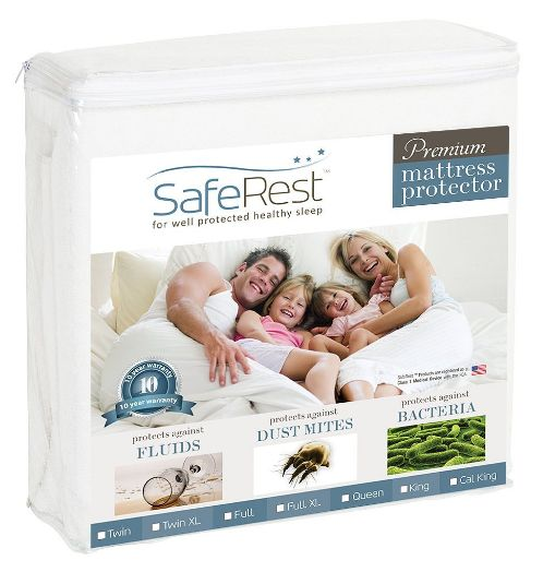 Allergies Driving You Crazy? Hypoallergenic Mattress Pads Can Help!