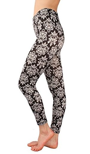 Stretchy Summer Leggings UNDER $5 SHIPPED