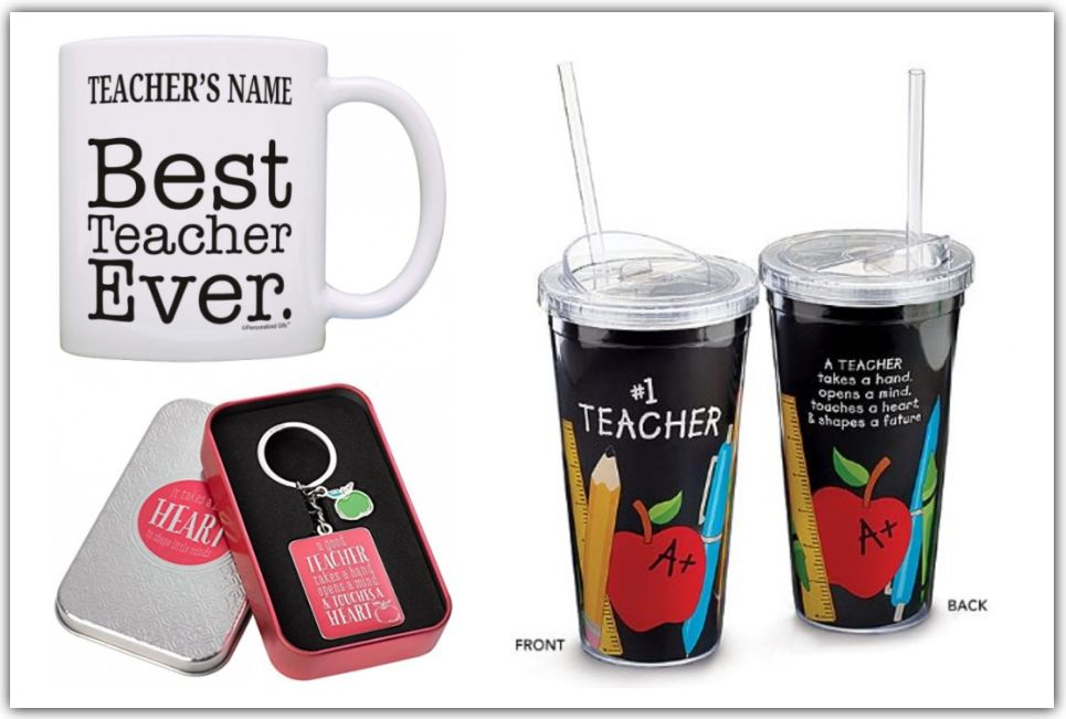 Show Those Special Teachers How Much They're Appreciated