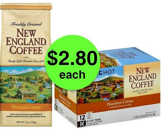 Offers Related To New England Coffee Coupon