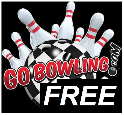 FREE Game of Bowling!