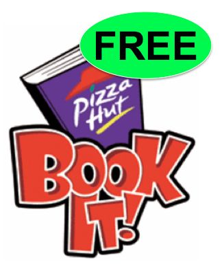 FREE Pizza from Pizza Hut for Homeschool Students!