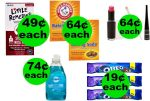 Don't Miss Your SEVEN (7!) Deals JUST 74¢ Each or Less at Walgreens! ~ Ends Saturday!