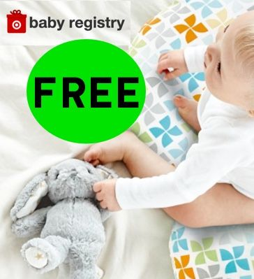 FREE $60 Welcome Bag + RARE Coupons at Target!