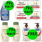 Get Your THREE (3!) FREEbies & TEN (10!) Deals Only 99¢ or Less at Walgreens! – Ends Saturday!