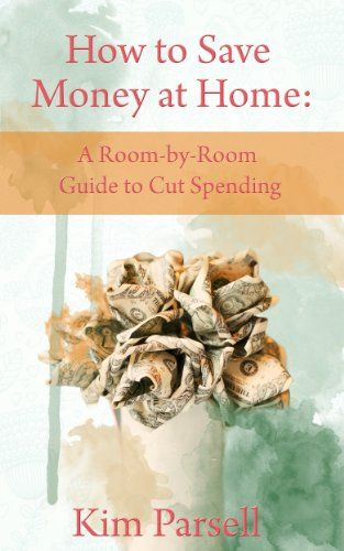 FREE How to Save Money at Home eBook!