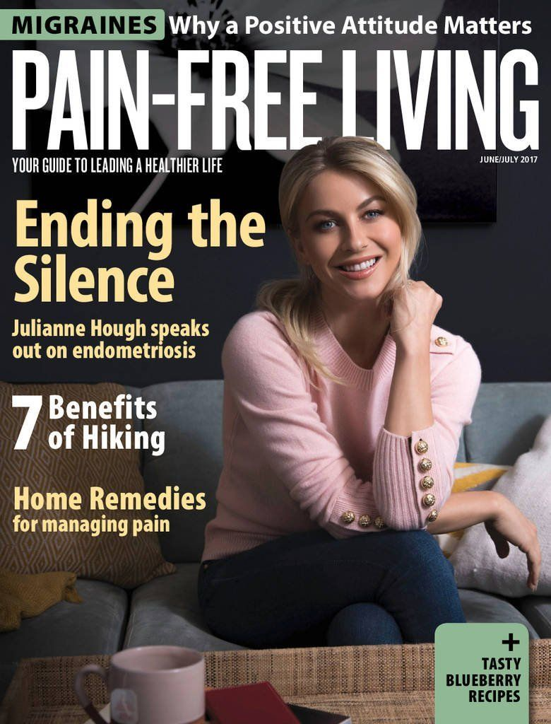 FREE One-Year Subscription to Pain Free Living Magazine Worth $24! {Plus FOURTEEN (14!) More FREE Magazine Subscriptions!}