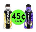 Stock Up on 45¢ BodyArmor Natural Sports Drinks at Publix! ~ Starts Weds/Thurs!