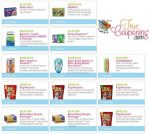 **NEW** Coupons for BIC, M&M's, State Fair Corn Dogs, Pet Treats & More! ~ PRINT NOW!