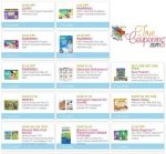 Thirty-Six (36!) **NEW** Coupons Came Out Over the Weekend! ~ Print NOW for OVER $100 In Savings!
