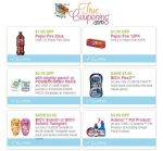**NEW** Pepsi, All Detergent, Bic Razors & Adams Pet Care Coupons! ~ Print NOW!