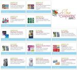 Fourteen (14!) **HOT** Coupons Came Out Over the Weekend! ~ Save on Cereal, Bic Razors, Irish Spring Body Wash & More!