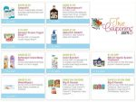 EIGHT (8!) **NEW** Coupons to Save on Cetaphil Baby, Purell, Softsoap & More!